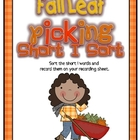 Fall Leaf Picking Short I Sort