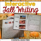 Fall Writing- Write All About It