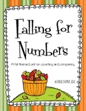 Falling For Numbers