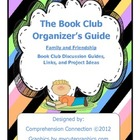 Family and Friends Book Club Organizer's Guide