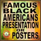 Famous African Americans Throughout History PowerPoint