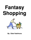 Fantasy Shopping Unit