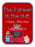Farmer in the Hat- I have, who has game