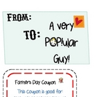 """Father's Day  """"For a POP!ular Guy"""""""