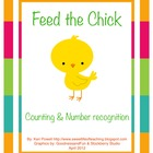 Feed the Chick