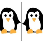 Feed the Penguin:  Articulation Pack