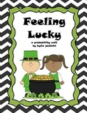 {Feeling Lucky} St. Patrick's Day Probability Unit