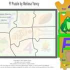 Ff Puzzle by Melissa Yancy for mac