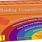 Fiction Reading Comprehension Cards Grade 1 BRAND NEW