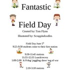 Field Day plan