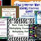 Fifth Grade Common Core Math Stations Bundle!