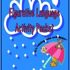 Figurative Language Activity Packet - 1