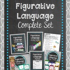 Figurative Language - Complete Set