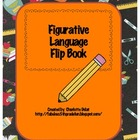 Figurative Language Flip Book and Worksheets
