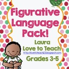 Figurative Language Pack