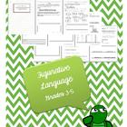Figurative Language Packet Grades 3-5