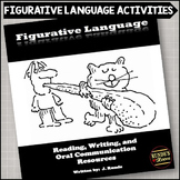 Figurative Language Resources for Language Arts