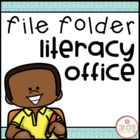 File Folder Literacy Office
