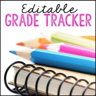 Teacher Time Saver: Fill & Save Assignment Tracker and Gra