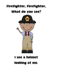 Fire Safety Shared Reading Literacy Unit