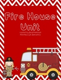 Fire Safety Unit {for primary grades}