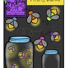 Firefly Dance {Creative Clips Digital Clipart}