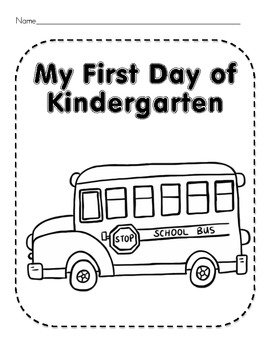 Time Of Day Kindergarten Worksheets