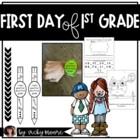 First day of First grade { mini pack }