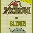 Fishing for Blends