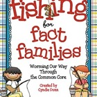 Fishing for Fact Families - Worming Our Way Through the Co