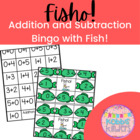 Fisho - Practice for Addition and Subtraction