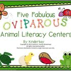 Five Fabulous Oviparous Animal Literacy Centers