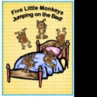 Five Little Monkeys Mini Unit