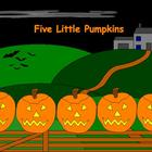 Five Little Pumpkins: Lesson on Pitch Using Boomwhackers
