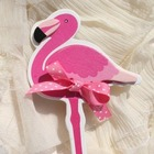 Flamingo Learning Pointer