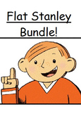 Flat Stanley **BUNDLE**