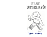 Flat Stanley Journal