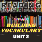 Reading Workshop: Flexing Our Reading Muscles - Unit 2 {Co