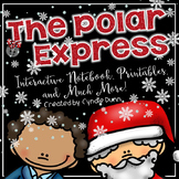 Flip Flap Fun - Polar Express  {Interactive Notebooks}