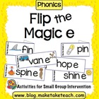 Flip The Magic e
