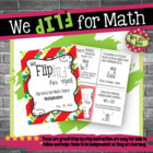 Flip for Math: Multiplication