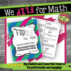 Flip for Math:  Using Compatible Numbers to Estimate Division