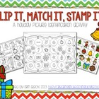 Flip it, Match it, Stamp it Christmas!