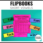 Flipbooks Freebie!