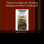 Flowers for Algernon Unit: Study Guide, Vocabulary, Test &
