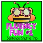 Fluency Center - 1st Grade