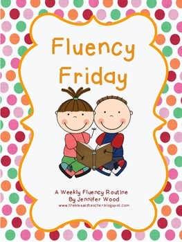 Fluency Friday