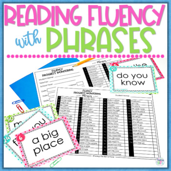 Fluency Pack #2 Phrases