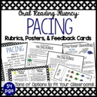 Fluency Rubric for Pacing