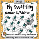 Fly Swatting Numbers and Addition Facts